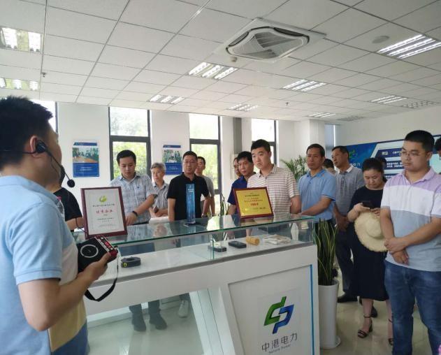 南京大学-重庆组织部人才工作业务骨干班(第一期)(图4)