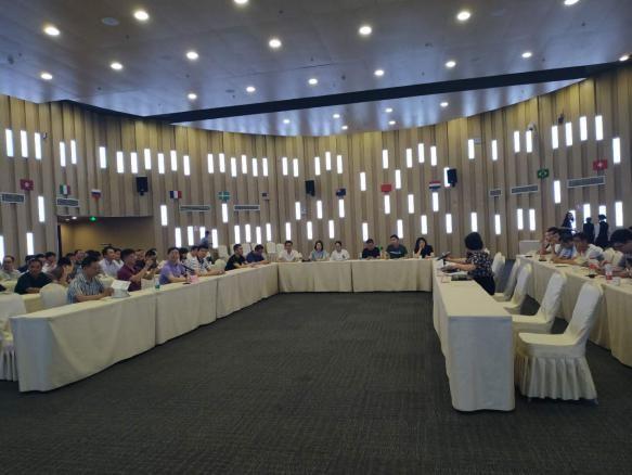 南京大学-重庆组织部人才工作业务骨干班(第一期)(图6)