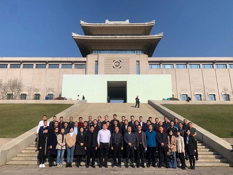 贵州省某市政法系统南京大学综合素质能力提升培训班(图2)